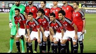 مشاهدة مباراة مصر ومالي اليوم في كأس أمم أفريقيا 2017 Egypt vs Mali