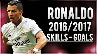 cristiano ronaldo  make dem  skills  goals  2017 hd