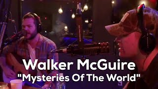 Walker McGuire - Mysteries Of The World