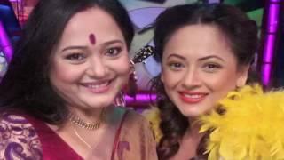 Aparajita Adhya shooting for Meri Pyaari Bindu in Mumbai | Tollywood Bangla Talkies