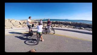 SEGWAY SOTOGRANDE BY SEGWAY SPOT