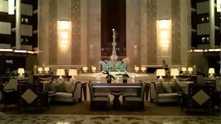 Al Bustan Hotel Muscat Oman.mp4