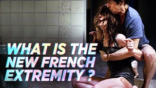 What is the New French Extremity?   Loyalty Cup Horror Genre Discussion