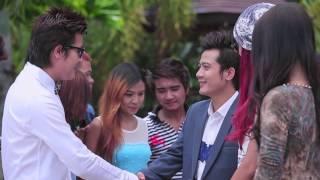 Candy Crush(ခ်စ္ရန္ကစားခြင့္ရိွသည္) Official Trailer