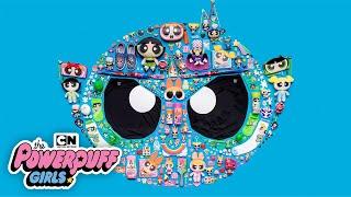 Powerpuff Girls | Toy Collection Timelapse | Cartoon Network