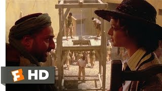 The Mummy (3/10) Movie CLIP - Evelyn Saves Rick's Life (1999) HD