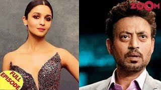 Alia Bhatt postpones Mahesh Bhatt