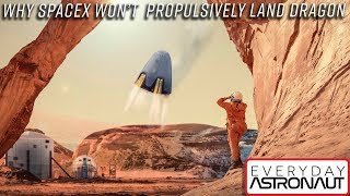 Why SpaceX won
