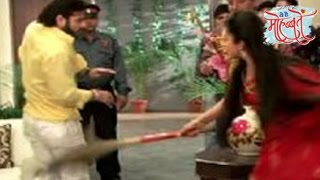 Ye Hai Mohabbatein 22nd July 2015 EPISODE | Ishita BEATS UP Raman