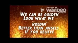 Golden ( Techno DanzMix ) 140 BPM Mindanao Mix Club