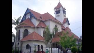 Azania Front Dar es Salaam Kweli ni Huzuni   Crucifixion of Jesus Christ