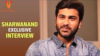 Sharwanand Exclusive Special Interview | Express Raja Telugu Movie | Surabhi | UV Creations