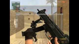 Counter Strike Source Zombie Mod (Non Steam) + Download