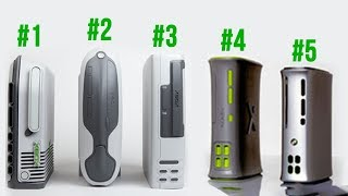 10 Xbox 360 Facts You Probably Didn