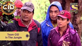 Your Favorite Character | Team CID In The Jungle | CID