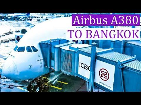 Xxx Mp4 TRIPREPORT THAI AIRWAYS Airbus A380 Frankfurt Bangkok ECONOMY 3gp Sex