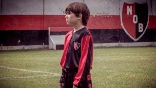 Historia de Lionel Messi [RAP] Sigue Soñando 2018