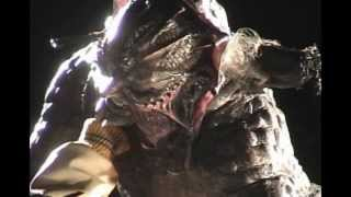 JEEPERS CREEPERS 2: BEHIND THE SCENES