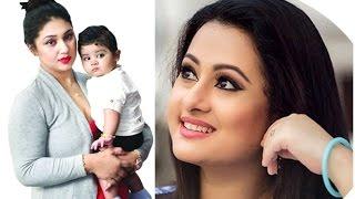 নায়িকা পূর্ণিমা  অপু বিশ্বাসকে যা বল্লেন ! Purnima Apu Showbiz news !