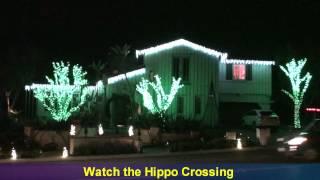 Best Christmas Lights in Orange County - Laguna Hills