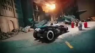 Lego DC Comics Super Heroes Justice League