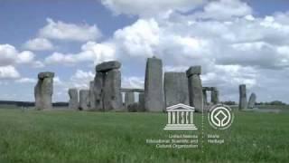 Panasonic Tv commercial - Sarah Brightman - World heritage - Solar