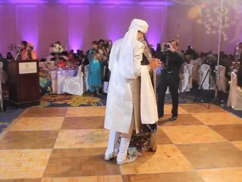 Affaf and Raheels Wedding Highlights - Desi Wedding Algerian Wedding