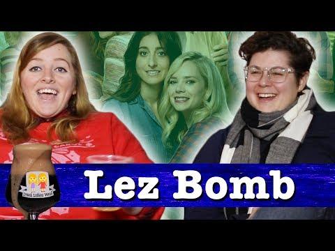 Xxx Mp4 Drunk Lesbians Watch Quot Lez Bomb Quot Feat Lynn Sternberger 3gp Sex
