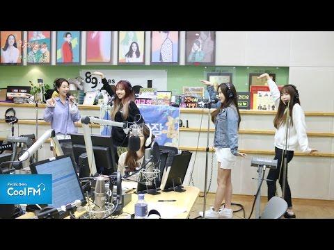 Xxx Mp4 크레용팝 Crayon Pop 두둠칫 Doo Doom Chit 라이브 LIVE 161005 박지윤의 가요광장 3gp Sex