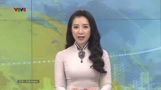 Bản tin thời sự tiếng Việt  21h - 09/11/2018
