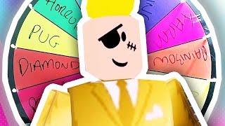 THE ROBLOX RANDOM SPINNER!!!
