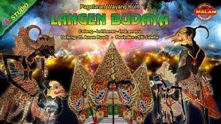 WAYANG KULIT LANGEN BUDAYA ( H. ANOM RUSDI ) TERBARU FULL