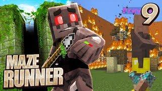 Minecraft Maze Runner Episode 9: Best Game Ever