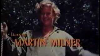 Swiss Family Robinson (1975) - OPENING