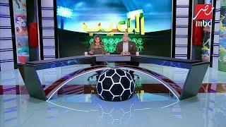 ساسي مهدد بالغياب عن مباراة الاتحاد فى البطولة العربية