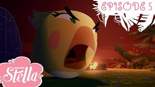 Angry Birds Stella | Camp Scary - S2 Ep5