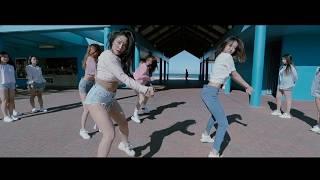 Pretty girl(Cheat Codes x CADE Remix)-Maggie Lindemann/Elizabeth choreography