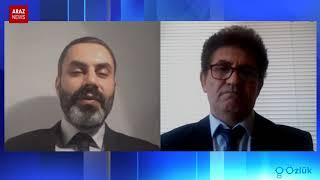 مصاحبه با آقای حمید منصور عضو جبهه عربی برای رهایی احواز (النضال)