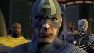 MARVEL Ultimate Alliance 2 | official trailer (2016)