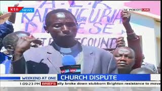 ACK church dispute as members demand their own dioceses in Kapenguria,West Pokot county