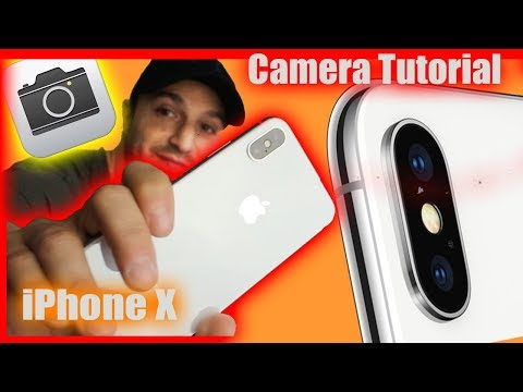 Xxx Mp4 How To Use The IPhone X Camera Tutorial Tips Settings Full Portrait Mode Tutorial 3gp Sex