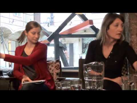 Prospol Discussion on prostitution and sex work in Central and Eastern Europe and the Balkans