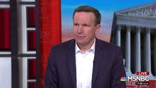 Could Republican senators turn on Trump? - Day That Was | MSNBC