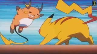 Pokemon Indigo League theme song [Hindi]