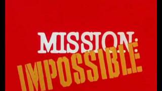 Mission Impossible TV Series Intro