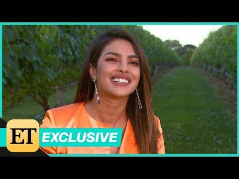 Xxx Mp4 Priyanka Chopra Shares Thoughts On Marriage As Nick Jonas Romance Heats Up Exclusive 3gp Sex