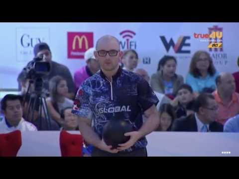 World Bowling Tour Thailand 2016 Finals