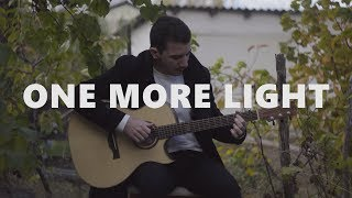Linkin Park - One More Light - Fingerstyle Guitar Cover