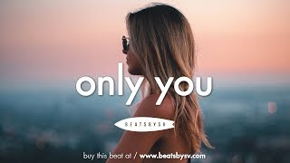 Romantic Zouk Instrumental - Only You [Ric Hassani Type Beat]