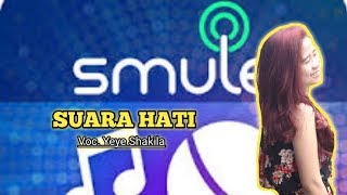 Suara Hati by YY ft MM
